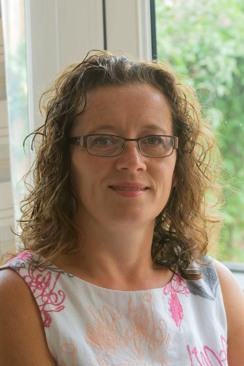 Louise Barnes Hypnotherapist
